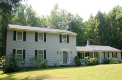 Milford Four Bedroom Colonial