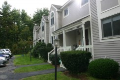 Best Priced Amherst Condo  SOLD